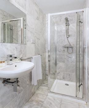Ashley Hotel - Bathroom  - #0