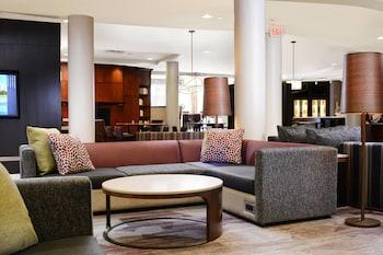 休斯頓帕爾蘭萬怡飯店 Courtyard by Marriott Houston Pearland