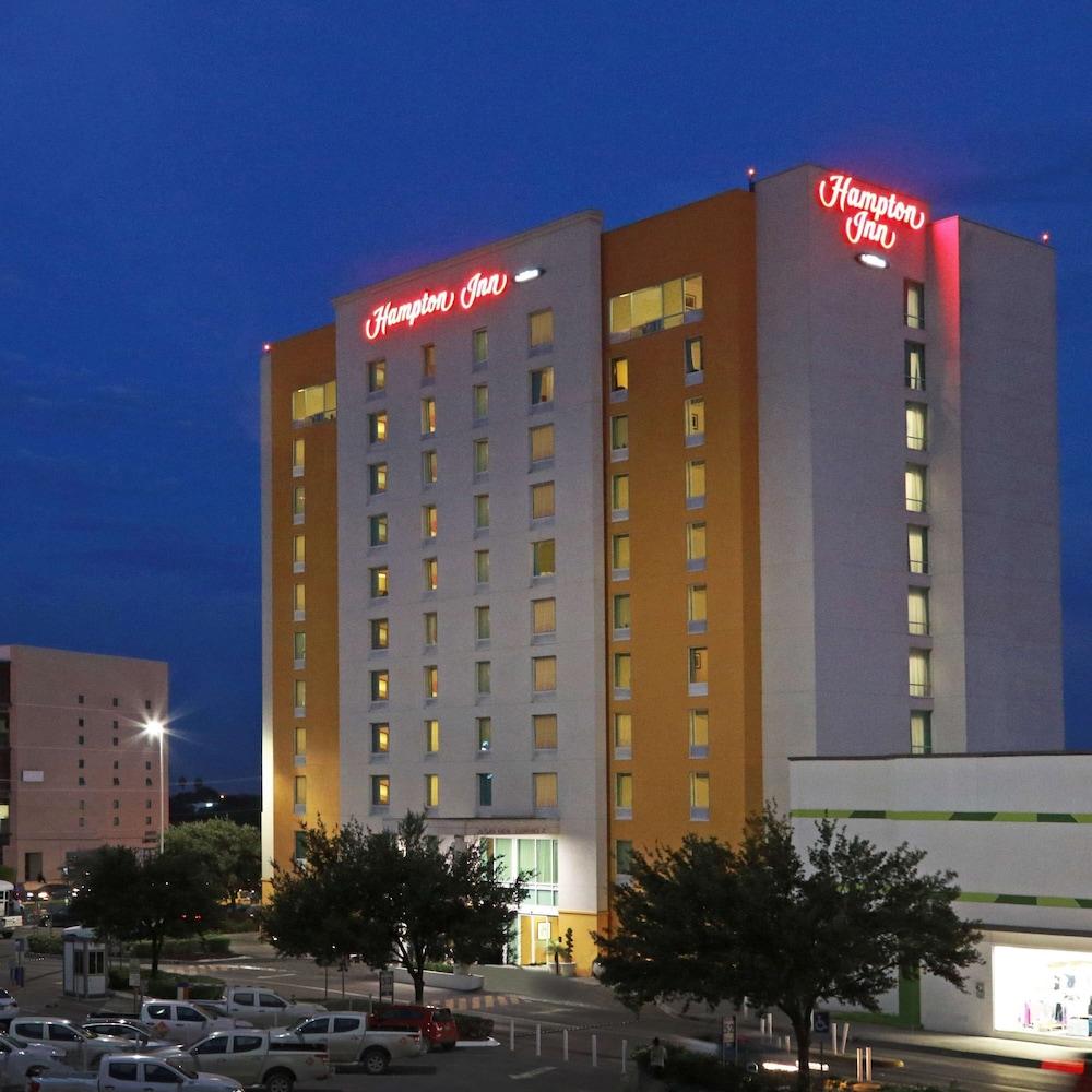 Hotel Hampton Inn by Hilton Reynosa/Zona Industrial