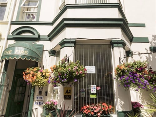 The Firs Guest House, Plymouth