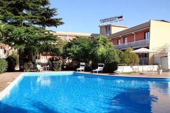 Hotel - CiampinoHotel
