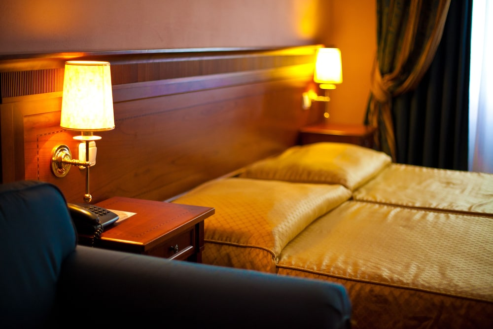 Hotel Louis Leger