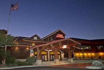 Hotel - Carson Valley Inn