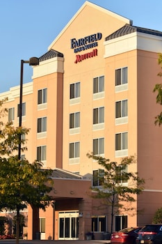 Hotel - Fairfield Inn & Suites by Marriott Carlisle