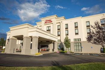 蒂爾頓歡朋套房飯店 Hampton Inn & Suites Tilton