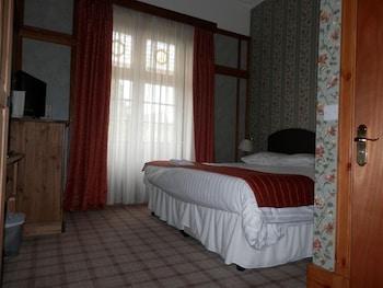 Standard Tek Büyük Yataklı Oda, Banyolu/duşlu (disabled Access)