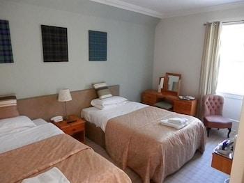 Standard İki Ayrı Yataklı Oda, Banyolu/duşlu