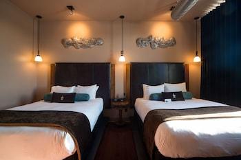 Deluxe Room, 2 Queen Beds