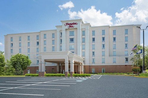 __{offers.Best_flights}__ Hampton Inn Petersburg-Southpark Mall