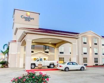Hotel - Comfort Inn Lake Charles
