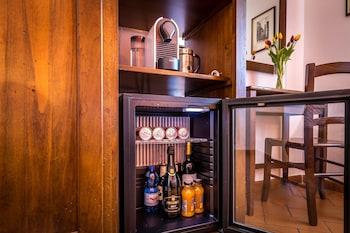 Bed and Breakfast Antiche Armonie - Mini-Refrigerator  - #0
