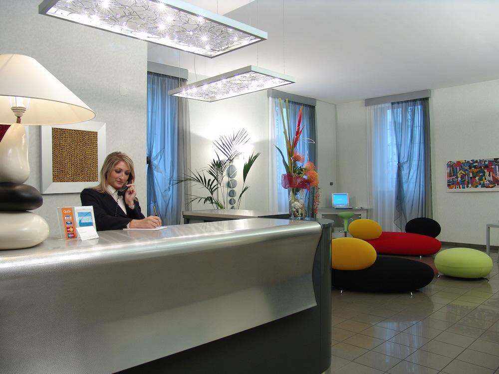 레지던스 스타(Residence Star) Hotel Image 20 - Reception
