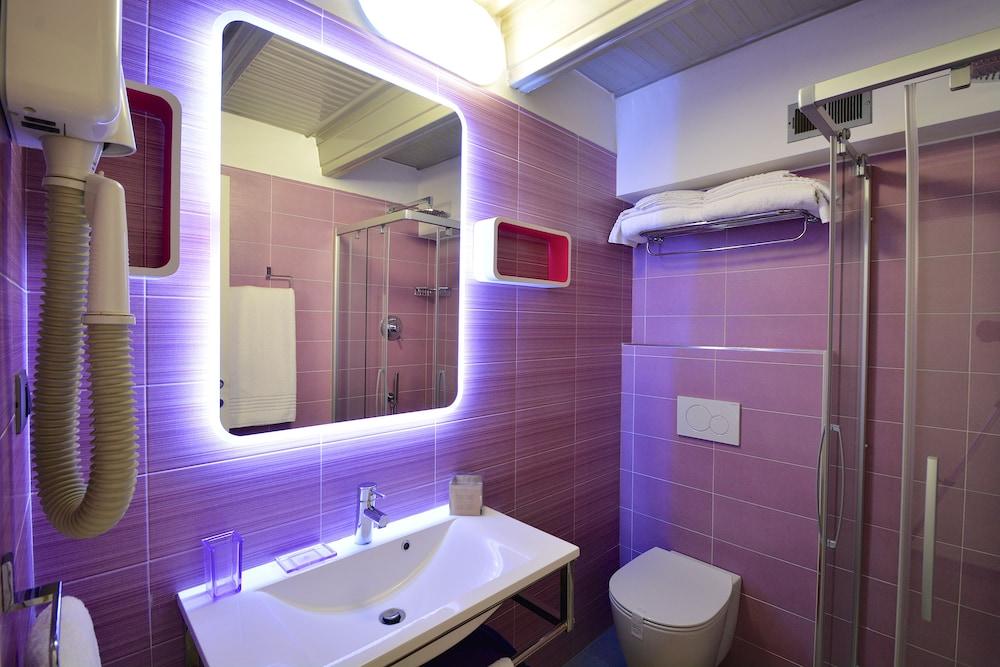 레지던스 스타(Residence Star) Hotel Image 30 - Bathroom