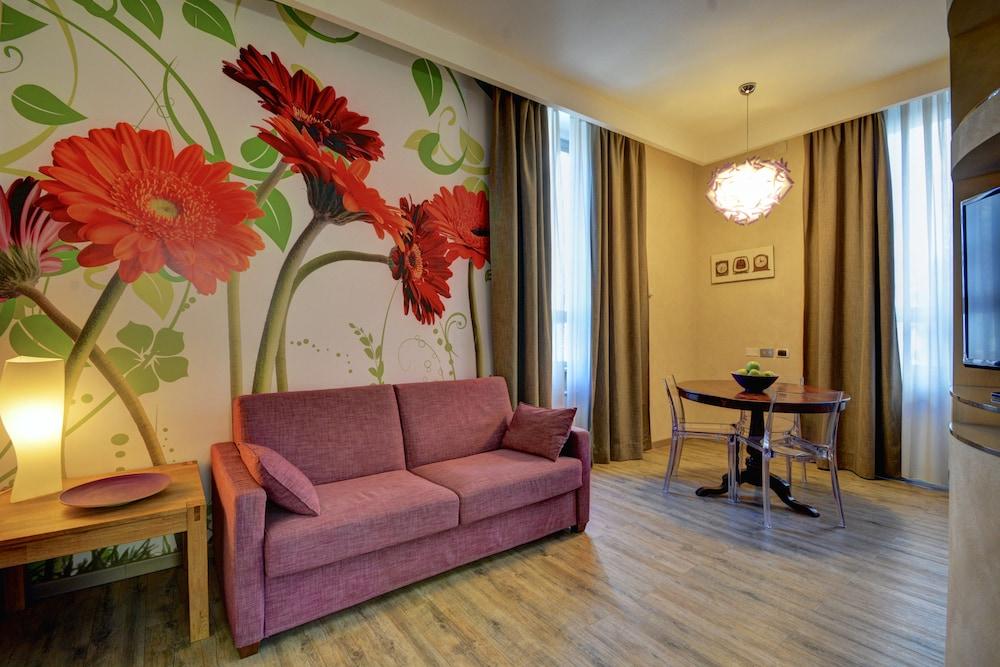 레지던스 스타(Residence Star) Hotel Image 19 - Extra Beds