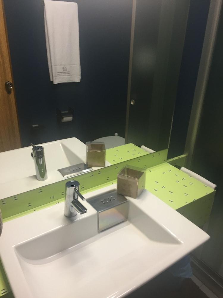 레지던스 스타(Residence Star) Hotel Image 32 - Bathroom