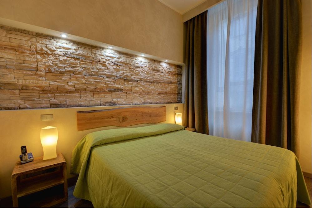 레지던스 스타(Residence Star) Hotel Image 5 - Guestroom