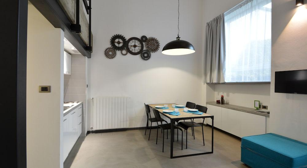 레지던스 스타(Residence Star) Hotel Image 22 - In-Room Kitchen