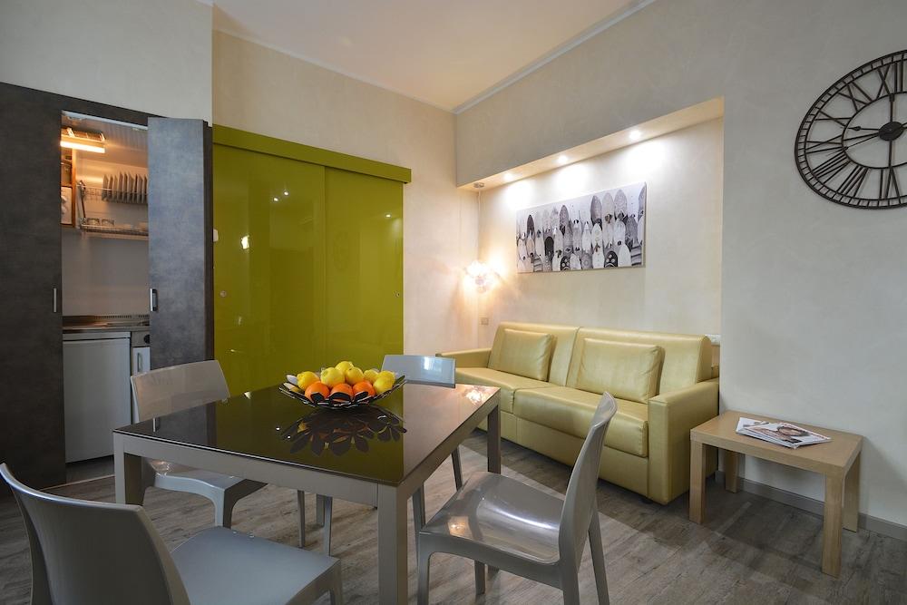 레지던스 스타(Residence Star) Hotel Image 14 - Guestroom