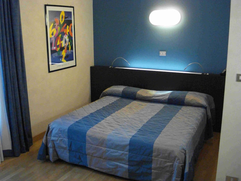 레지던스 스타(Residence Star) Hotel Image 3 - Guestroom
