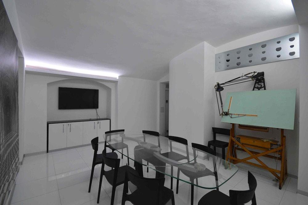 레지던스 스타(Residence Star) Hotel Image 35 - Meeting Facility