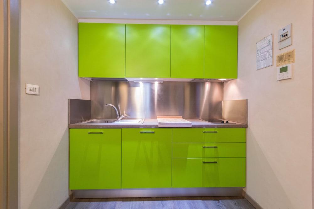 레지던스 스타(Residence Star) Hotel Image 39 - In-Room Kitchen