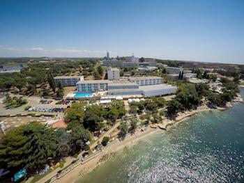 Hotel - Hotel Plavi Plava Laguna