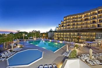 Hotel - Hotel Materada Plava Laguna
