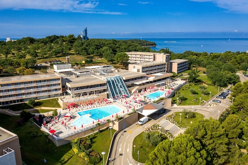 . Hotel Molindrio Plava Laguna