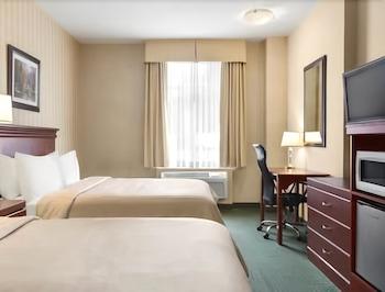 Hotel - Days Inn by Wyndham Hamilton