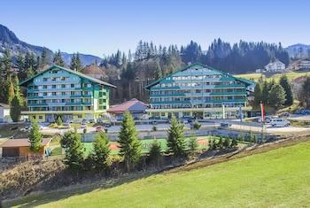 Hotel - Alpine Club by Diamond Resorts