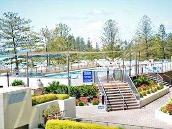 Hotel - Ocean Plaza Resort