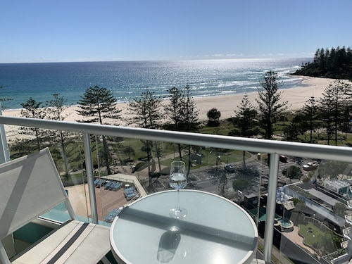 . Ocean Plaza Resort