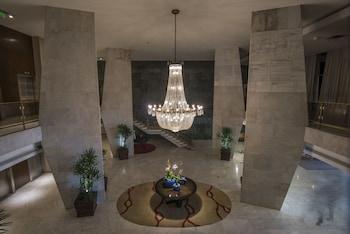 ホテル グアラニ アスンシオン