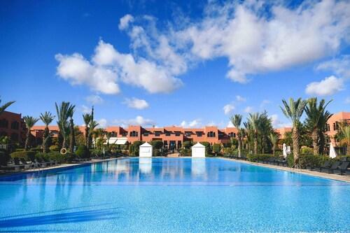 . Kenzi Menara Palace & Resort
