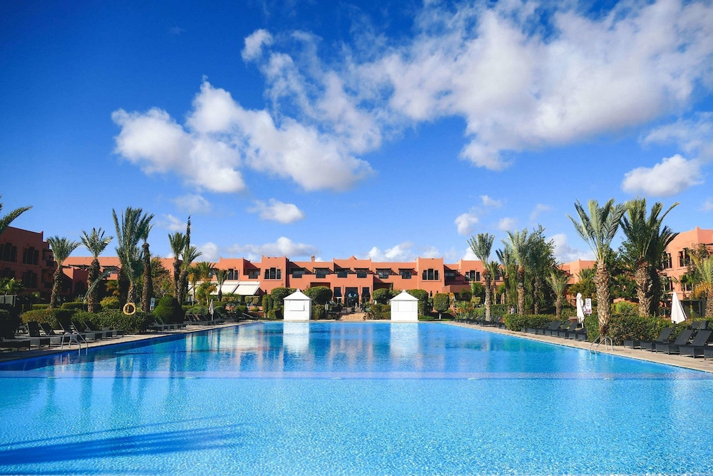 Kenzi Menara Palace & Resort