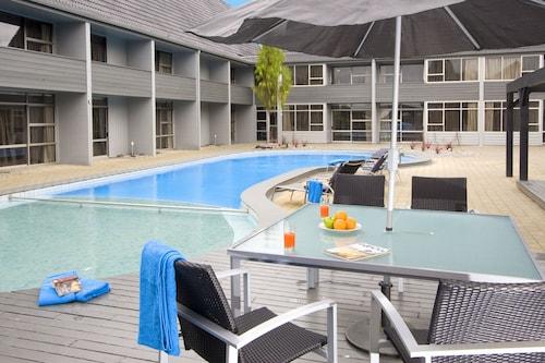 Apollo Hotel Rotorua, Rotorua