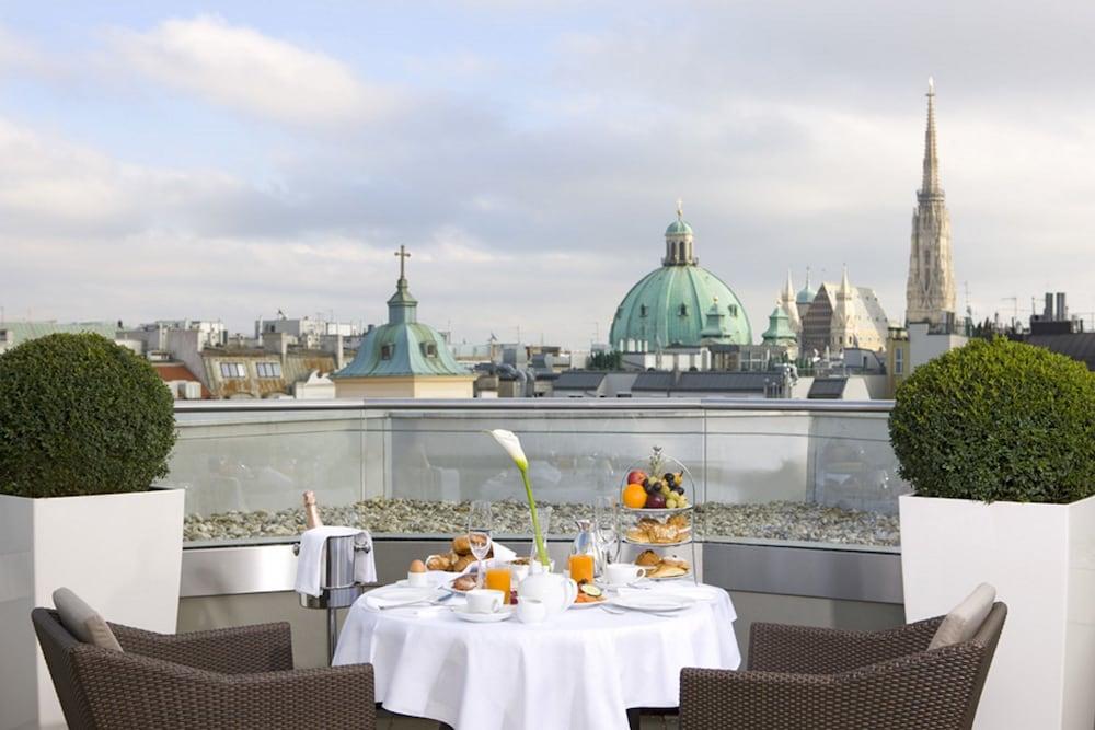 Steigenberger Hotel Herrenhof Wien