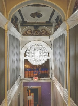 スウェーデン ハウス ホテル