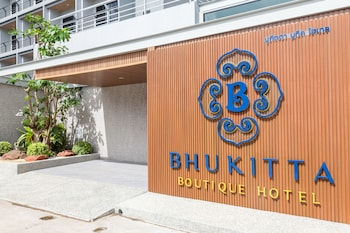 ブキータ ブティック ホテル
