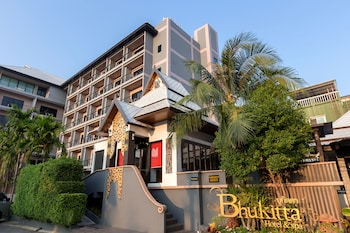 Bhukitta Hotel And Spa Hotel