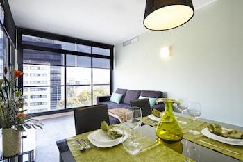 Ciutadella Park Apartments photo