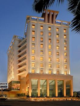 Hotel - Grand Hometel Malad