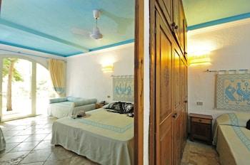 Oda, Bağlantılı Odalar
