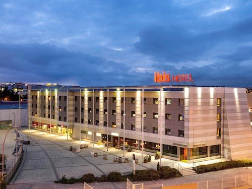 . Hotel ibis Madrid Alcobendas