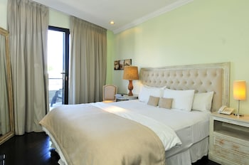 Hotel - Ultra Hotel Buenos Aires