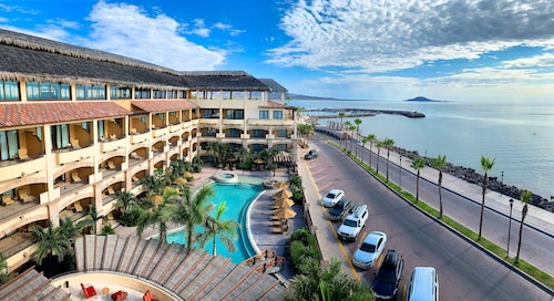. La Mision Loreto Hotel