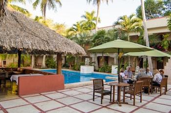Hotel - Villas Arqueologicas Chichen Itza