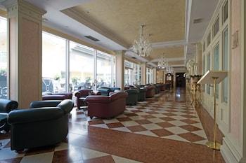 Grand Hotel Liberty - Lobby Lounge  - #0
