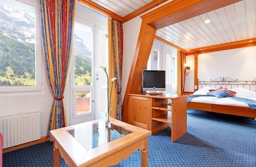Derby Swiss Quality Hotel, Interlaken