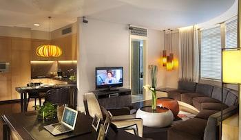 Apartment, 1 Bedroom (Finlayson Suite)